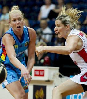 Caps snap 21-game losing drought in thriller with Perth Lynx