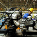 China factory activity expands again in May but at tepid pace - official PMI
