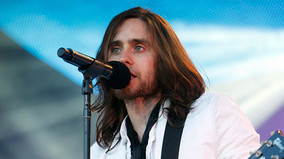 Jared Leto to Present at the Oscars