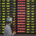 China's stocks post biggest rise in 3 months on expected MSCI inclusion