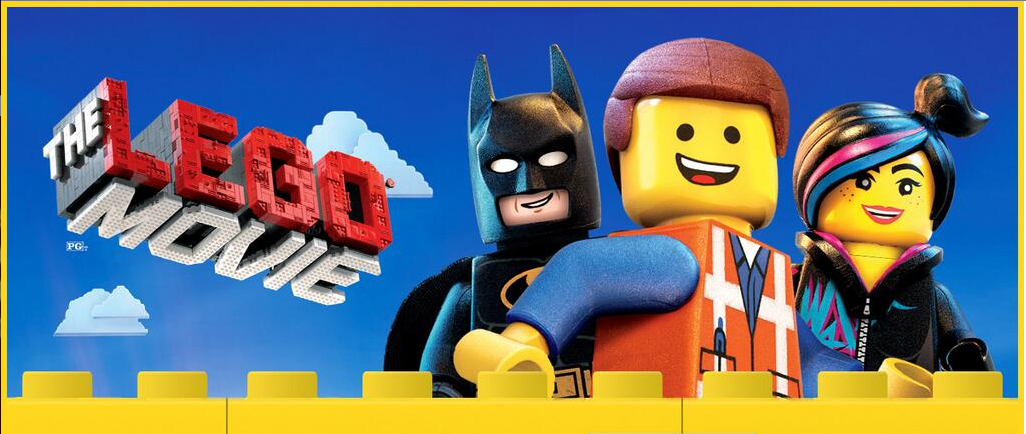 How Lego clicked: the super brand that reinvented itself