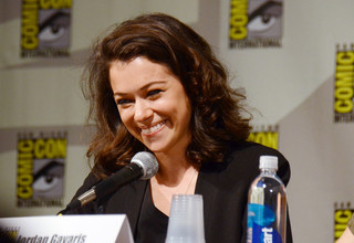 Tatiana Maslany addresses Emmy snub at Comic-Con