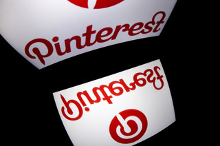 Pinterest is US web users' favorite social media site