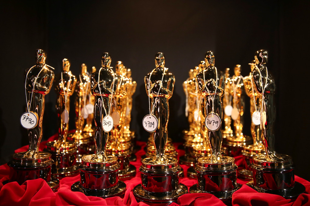 87th Annual Academy Awards date set for Feb. 22