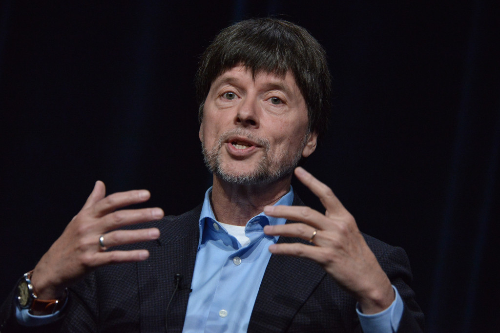 Ken Burns turns his lens on Roosevelt dynasty