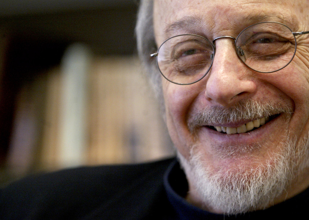 EL Doctorow to receive Library of Congress Prize