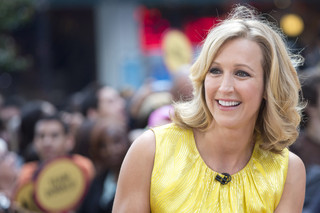 'GMA' promotes Lara Spencer to co-host billing