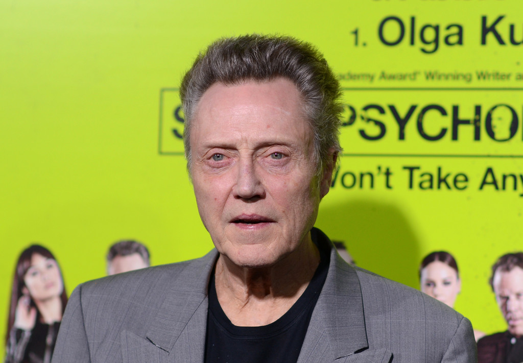 Christopher Walken to voice King Louie in Disney's 'Jungle Book'