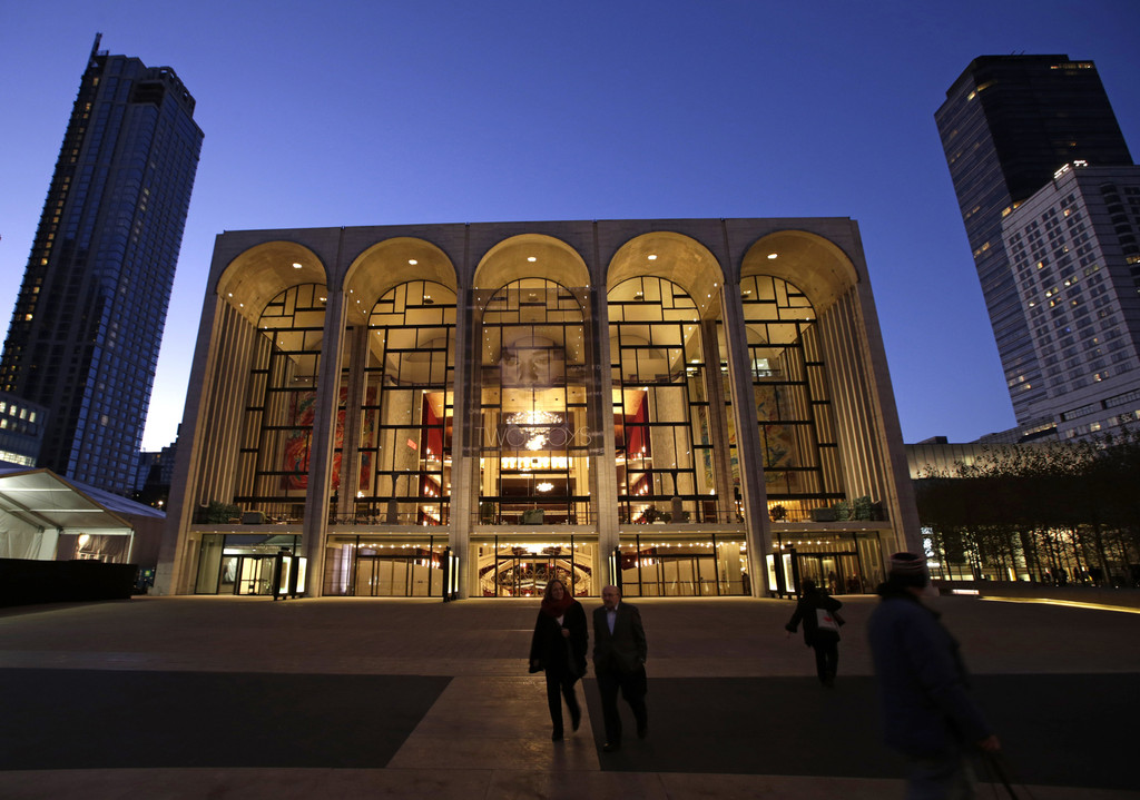 Met Opera, remaining unions reach labor agreements