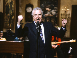 Longtime 'SNL' announcer Don Pardo dies at 96