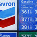 Chevron quarterly profit drops 90 percent