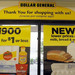 Dollar General raises Family Dollar bid, may go hostile