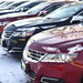 U.S. October auto sales seen rising 6 percent: Reuters poll