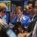 Investors piling into volatility funds bet on more anxiety ahead
