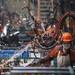 China August HSBC flash PMI slips to three-month low