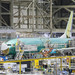 Air Lease urges Boeing, Airbus caution on raising jetliner output
