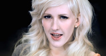 "Going to Sleep: Ellie Goulding, ""Starry Eyed"""