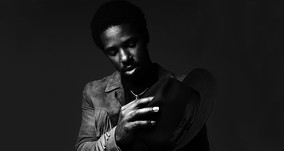 Pulse on Who's Next: Curtis Harding