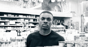 Pulse on Who's Next: Vince Staples | Interview