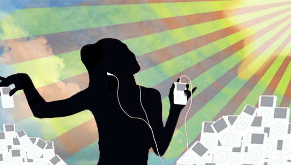 Synched Up: A Playlist to Soundtrack The Perfect Day