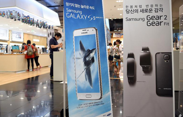 Samsung to probe child labor charges in China