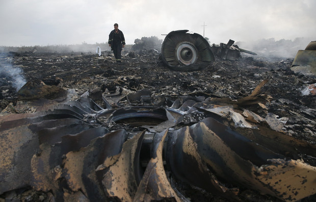 Russia says will cooperate with MH17 probe led by Netherlands