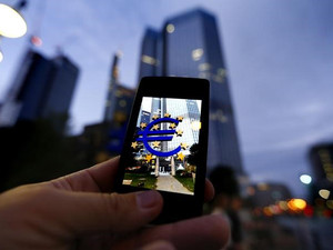 ECB says website hacked, no sensitive data affected