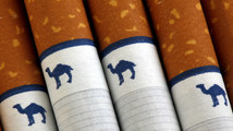 Reynolds American 1Q profit falls more than 28 pct