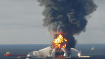 Compensation battle rages four years after BP
