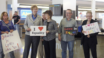 Oklahoma Marriage Equality