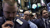 US stocks open modestly higher; J&J; gains