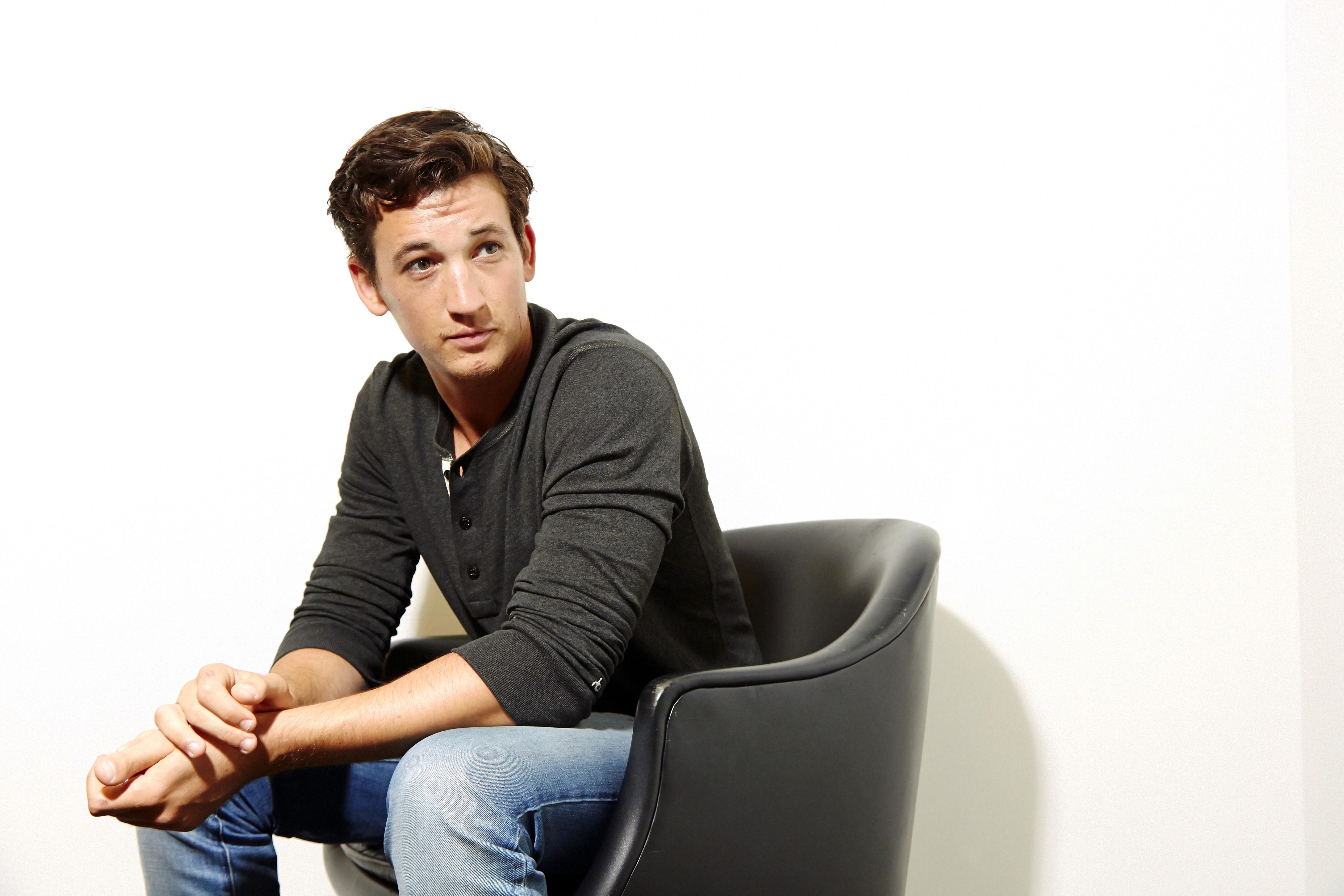 Bafta Rising Star nominee: Who is Miles Teller?