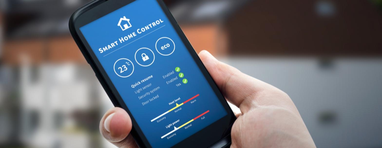 IoT y sus aplicaciones: te conecta a ti, tu hogar y tu ciudad
