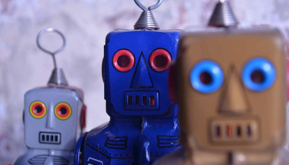 メインビジュアル : これだけ読めばチャットボットのすべてが分かる