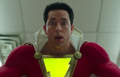 'Shazam!' First Reactions Use Even More Exclamation Marks Than the Title