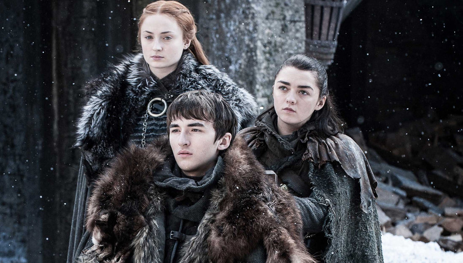Winter Is Coming: A History of House Stark