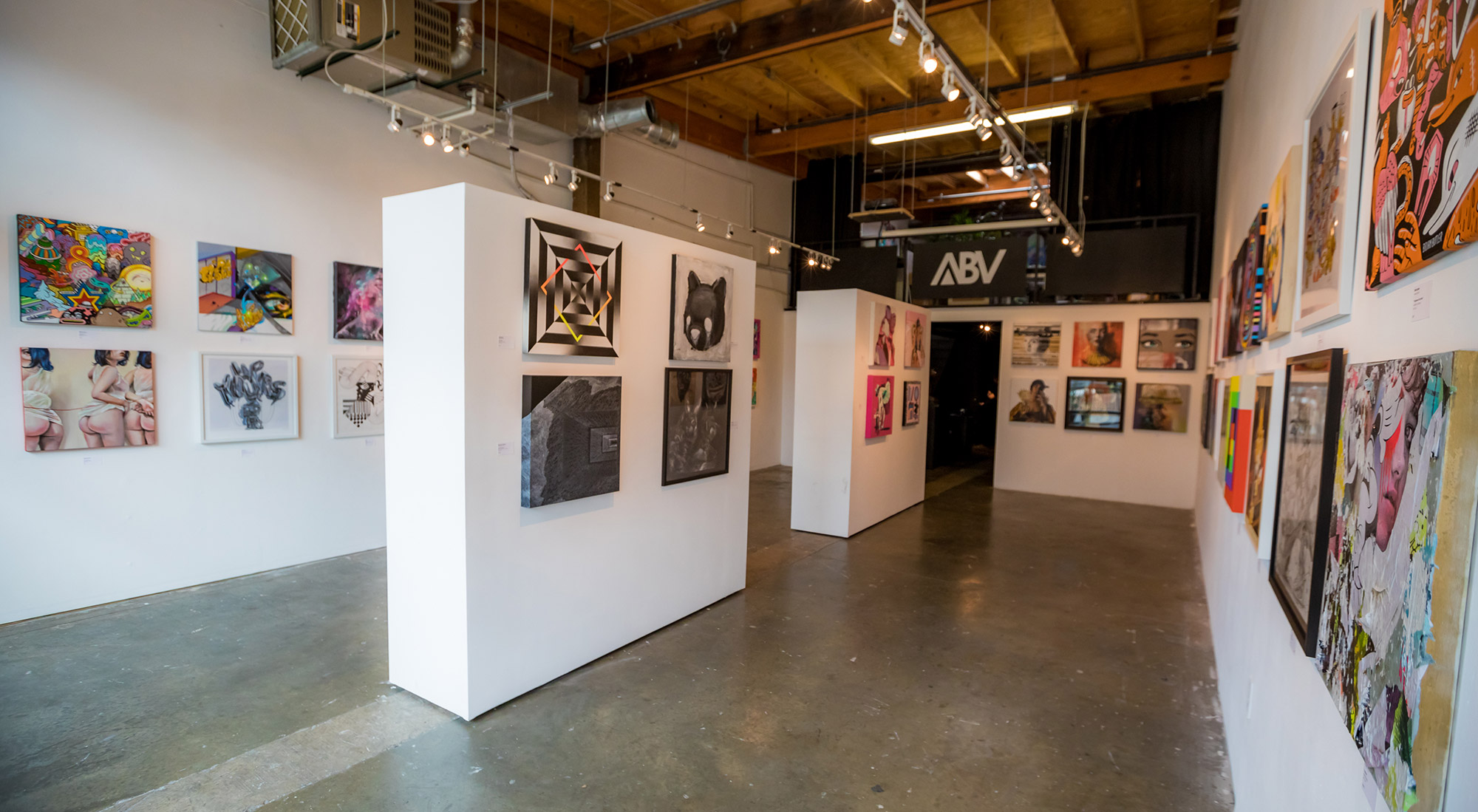 ABV Gallery