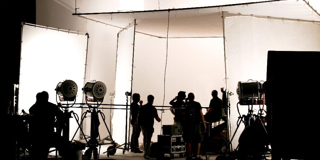 Swabs, Masks, Action! Filmmaking Through a Pandemic