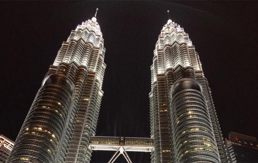 メインビジュアル : マレーシアで公共サービスのデジタル革新、技術の力で人々にパワーを