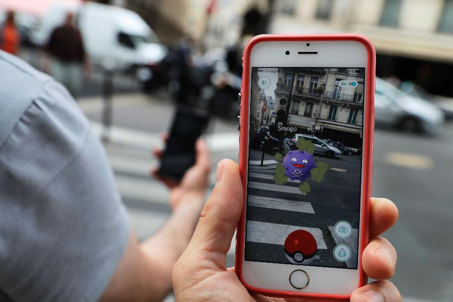 Three Investing Secrets I Learned From Pokémon GO