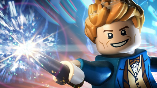 7 spellbinding facts about the new Fantastic Beasts LEGO kits