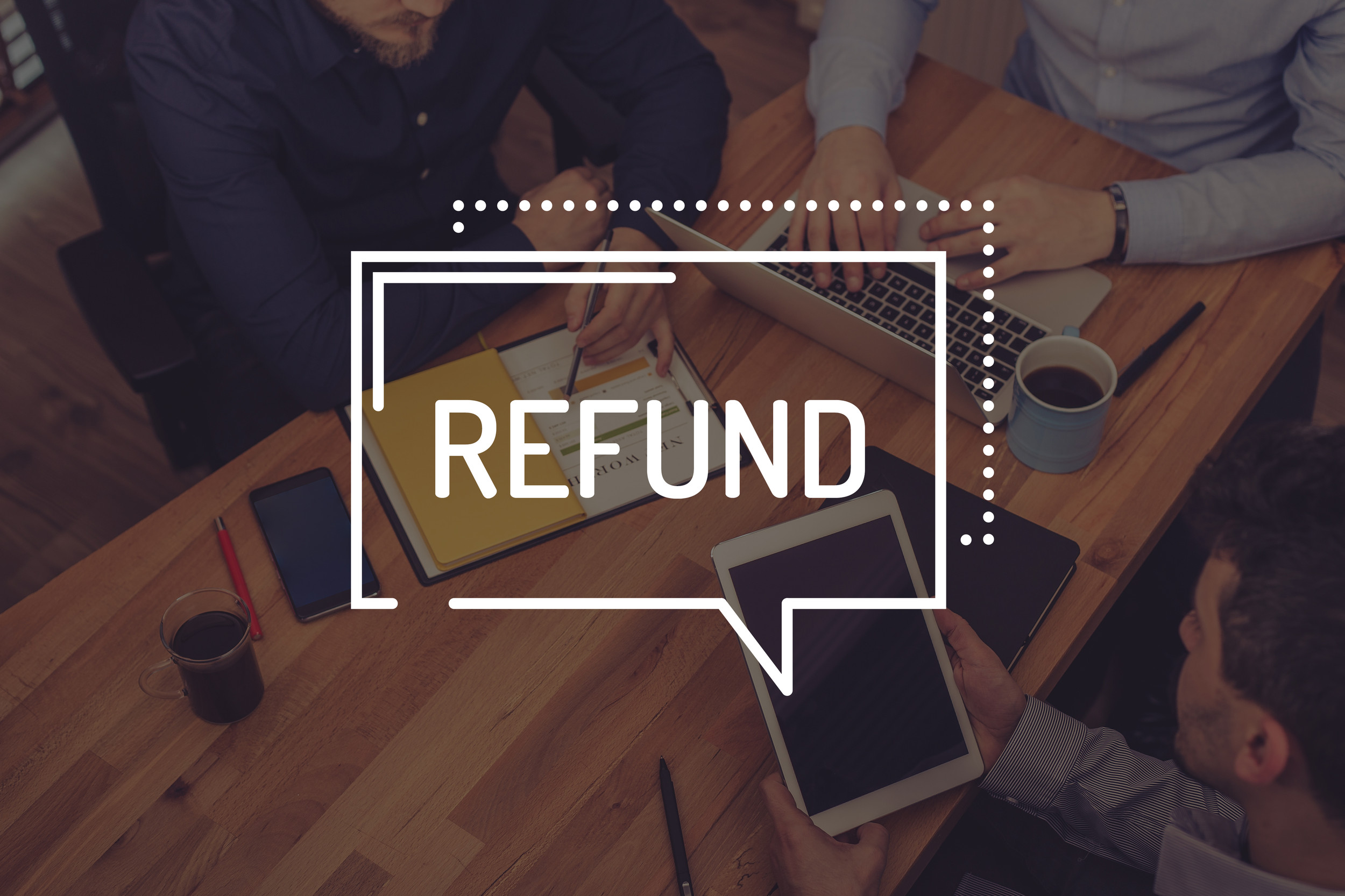 Seven life-changing ways to use your tax refund