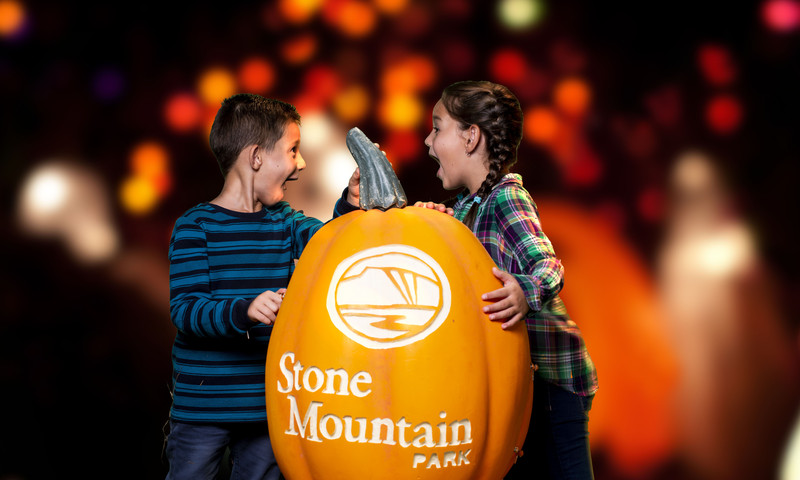 Fall flavors abound as the Stone Mountain Pumpkin Festival kicks off.