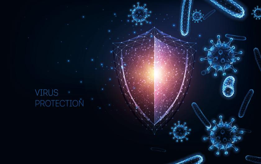 メインビジュアル : 新型コロナウイルスに、次世代スパコン「富岳」が挑む(後編)