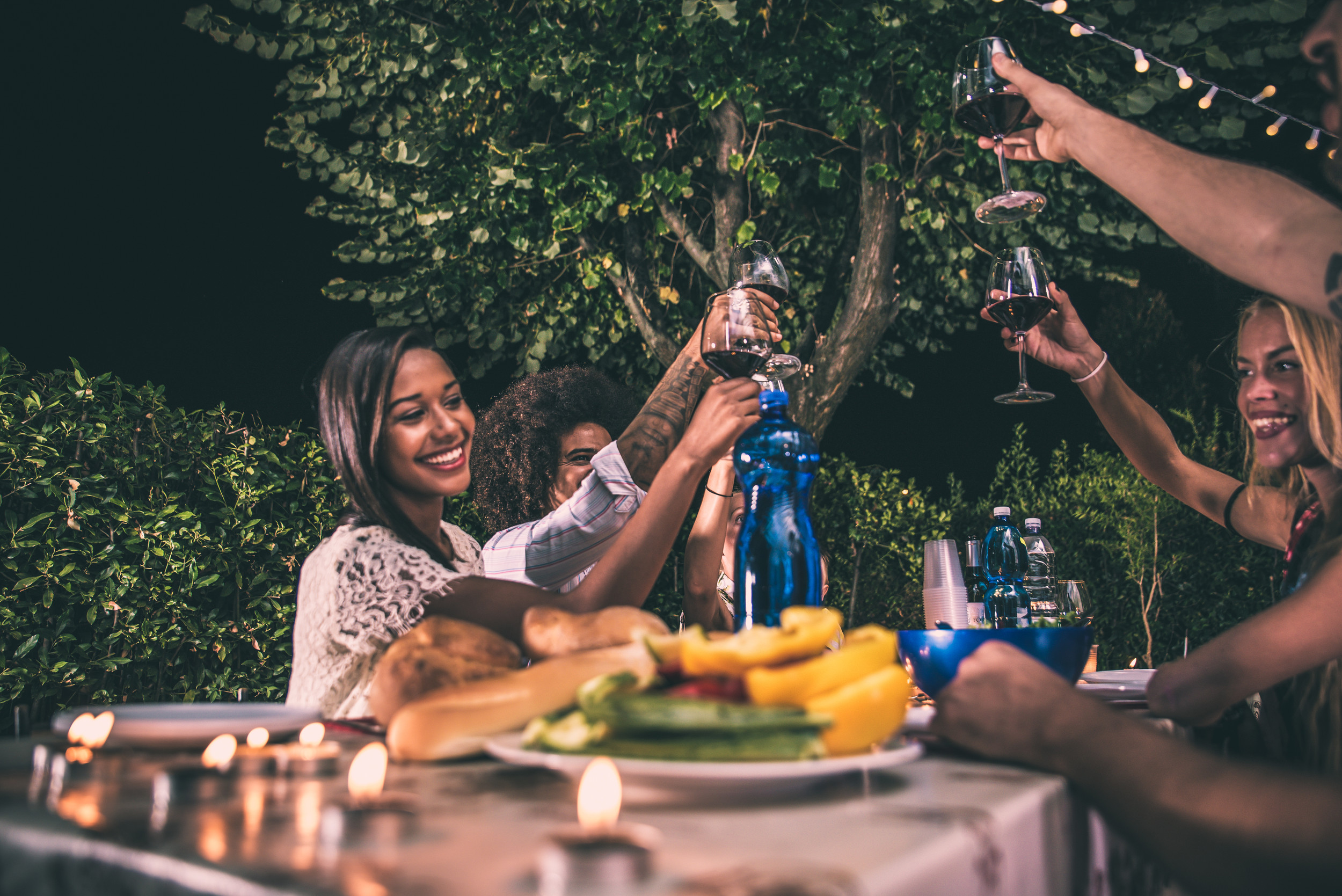31 days to financial independence: Getting your family and friends on the same page