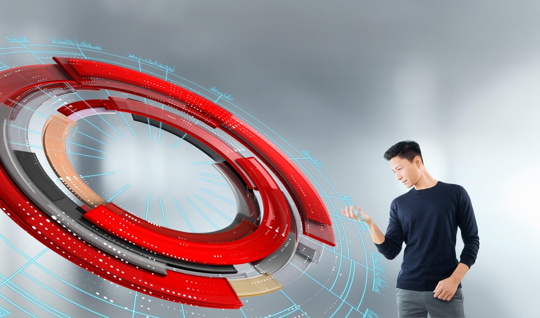 Main visual : Reap the benefits of SAP S/4HANA migration with Fujitsu PRIMEFLEX for SAP Environments
