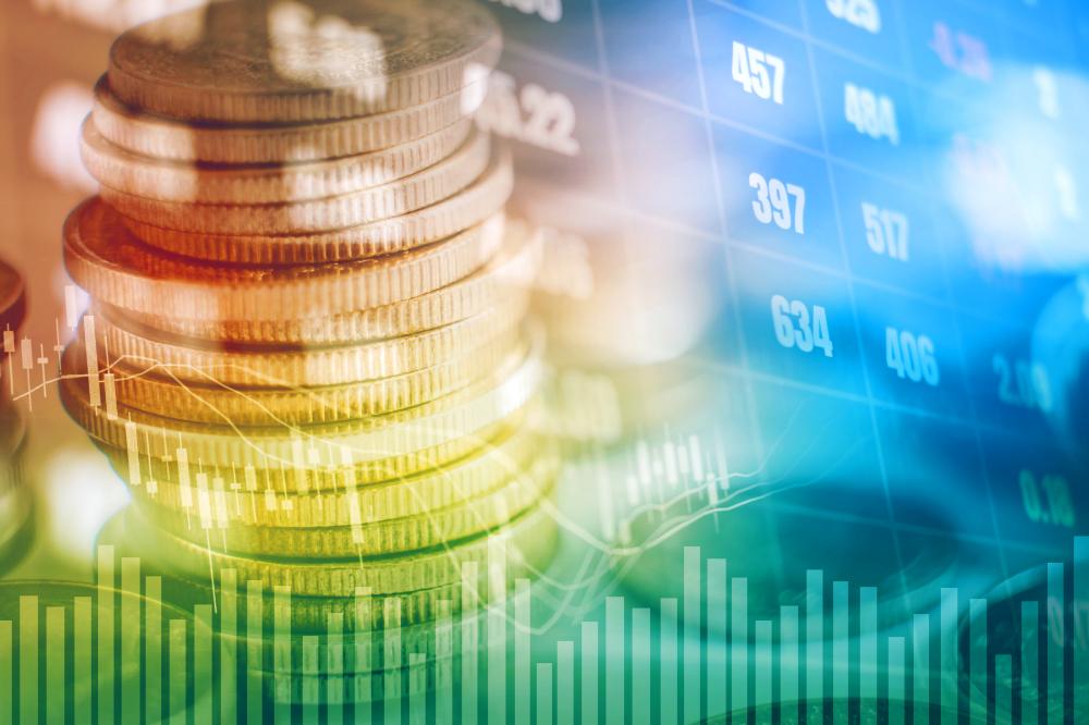 メインビジュアル : 金融サービスにおけるブロックチェーンの利用例と未来