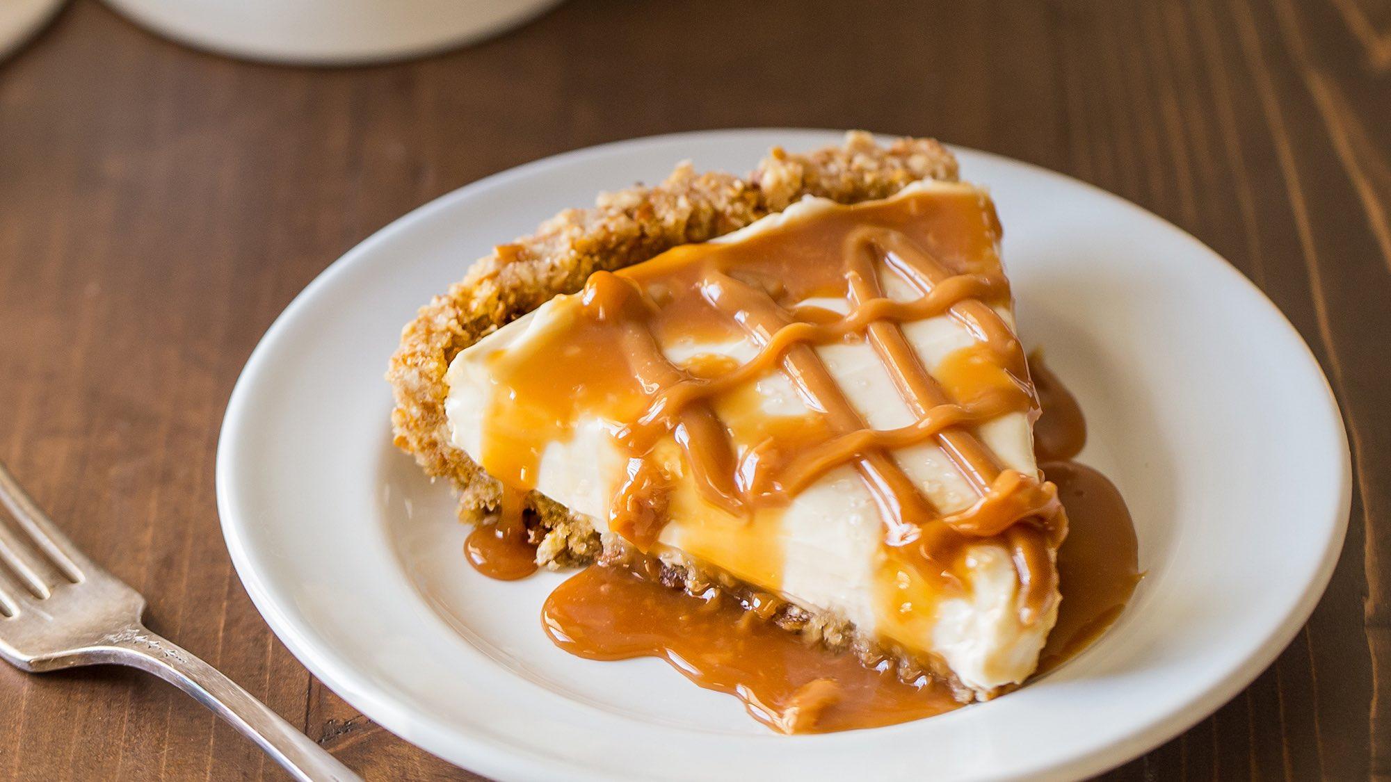 McCormick Salted Caramel Pie