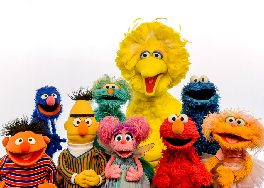 Sesame Street: Is it Time to Revive America's Therapist?