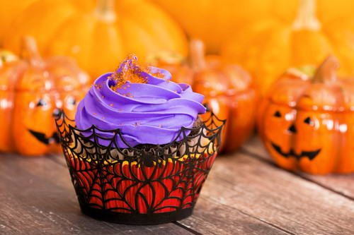 12 Classy Halloween Treats (and Drinks) for Grown-Ups